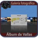 Album fotografico de vallas