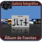 Album fotografico de fuentes