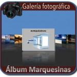 Album fotografico de marquesinas