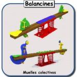 balancines