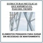 Estructuras metálicas duraderas