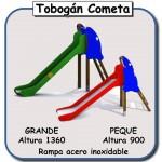tobogan Cometa
