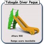 tobogan Diver pequeño